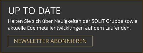 SOLIT Wertefonds - Newsletter Abonnieren Button
